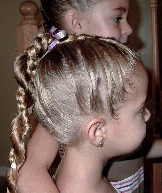moño peinado recogido rizado cinta boda
