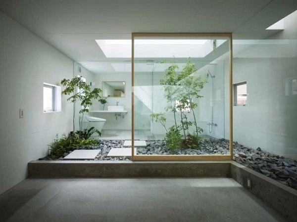 muebles bao diseo baera plantas moderno