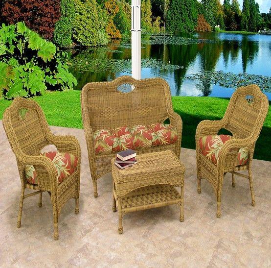 Muebles blancos para jardin 20170807221659 for Sofas de jardin baratos