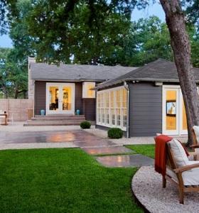 Salones y terrazas acristaladas de estilo playero 61 for Muebles asiaticos baratos