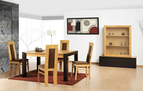 muebles mesa sillas comedor conjunto