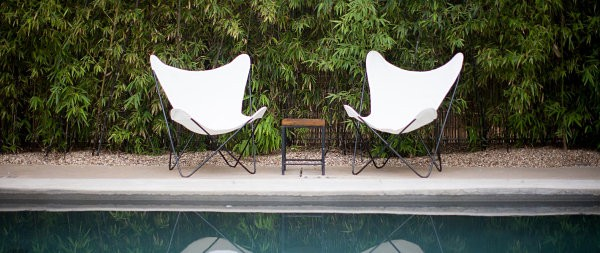 muebles piscina jardineria decoracion piscina