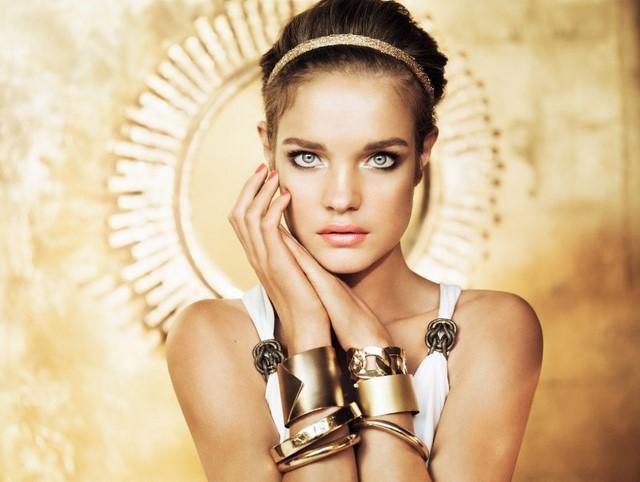oro piel ojos natural precioso maquillaje bonito primavera