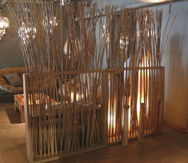 palos decoracion hogar moderno elegante estilo