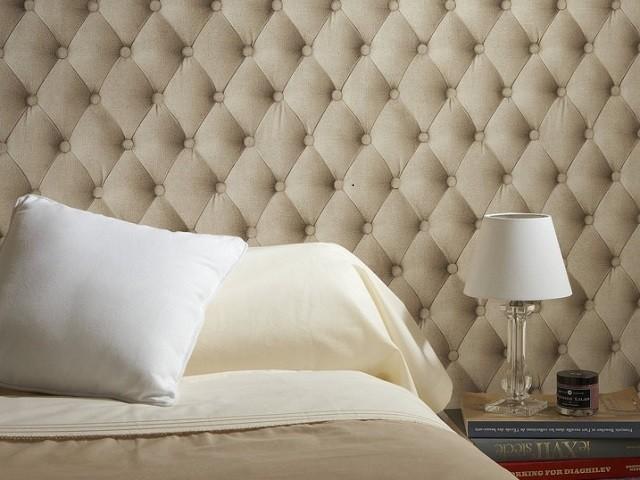 papel pintado para dar muy buen color. Black Bedroom Furniture Sets. Home Design Ideas