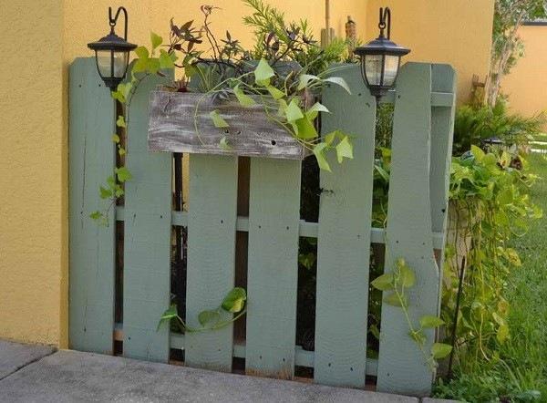 parle plantas maceta DIY decoracion entrada