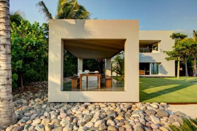 patio-jardin-moderno-piedras