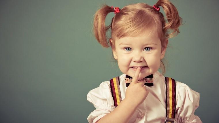 peinados para niñas cintas moderno comunion