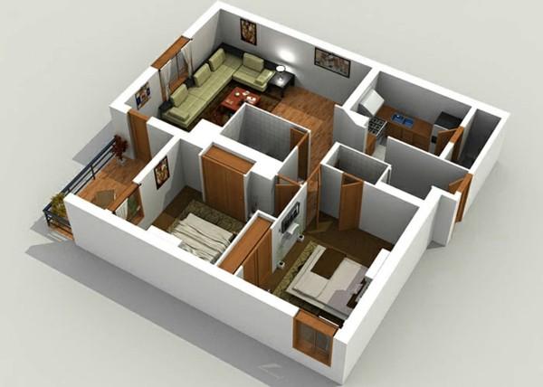 Bedroom Design In Nepal