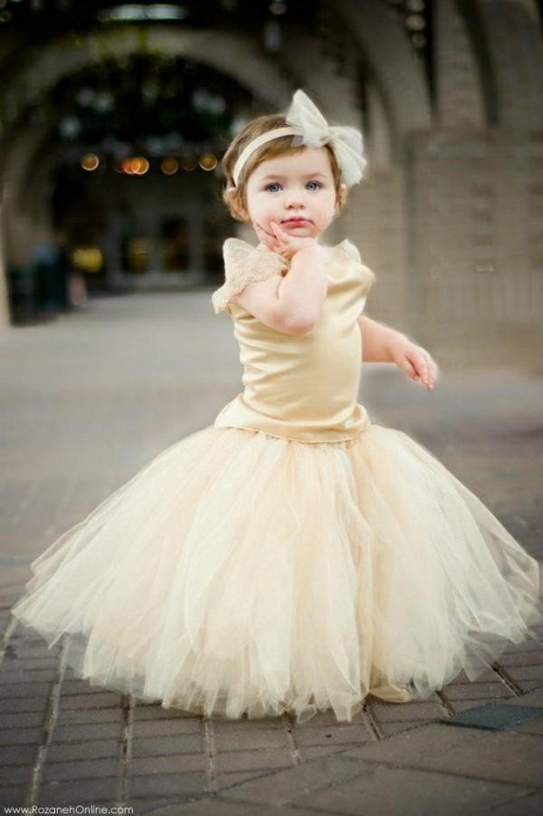 princesa diadema lazo amarillo tul