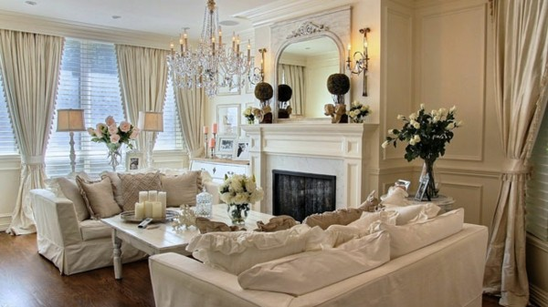 Shabby chic 25 ideas para un estilo sublime - Muebles shabby chic ...