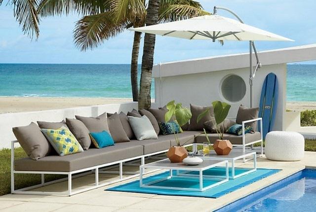 sombrilla alfombra jardin inpermeables polietileno