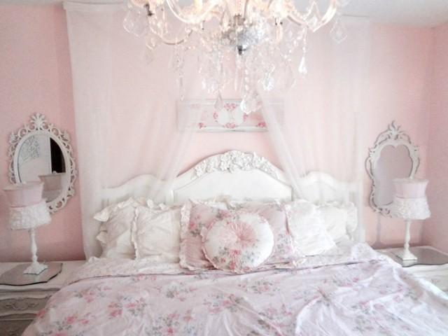 sorprendente estilo colores rosa estampas moderno florales