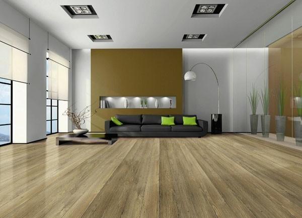 suelo parquet laminado moderno liso