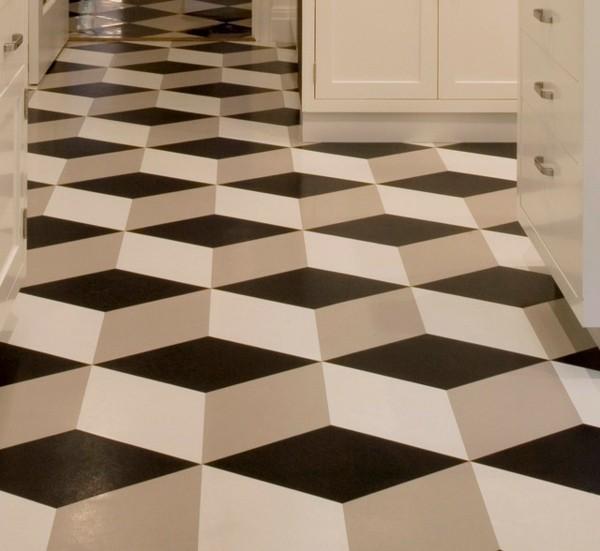 suelo piso efecto relieve contraste