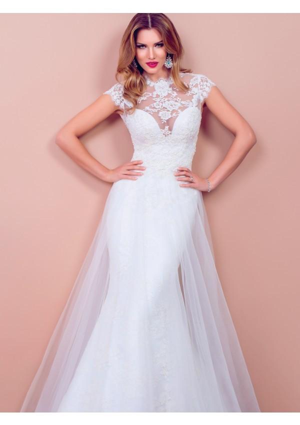 vestido boda sale original delicado Sophia