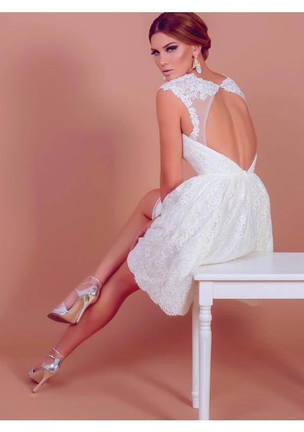 vestido fresco elegante joven moderno  Annabelle