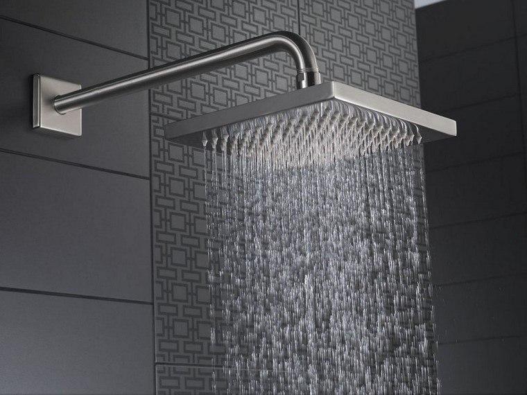 Decoracion Baño Con Ducha:Decoración baños con duchas de diseño últimas tendencias