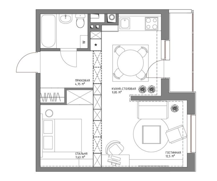 apartamentos-pequenos-proyecto-ideas-diseno