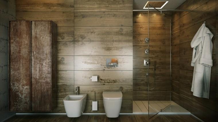 armario-baño-albornoz-blanco