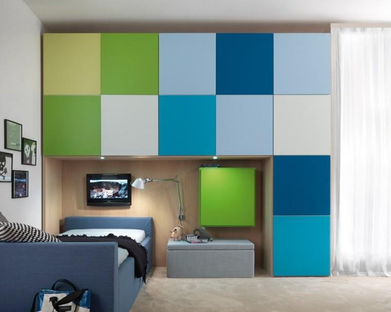 armario-puertas-distintas-colores-ideas-interesantes