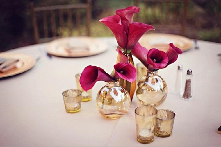 arreglos florales preciosos colores vibrantes ramito modernos