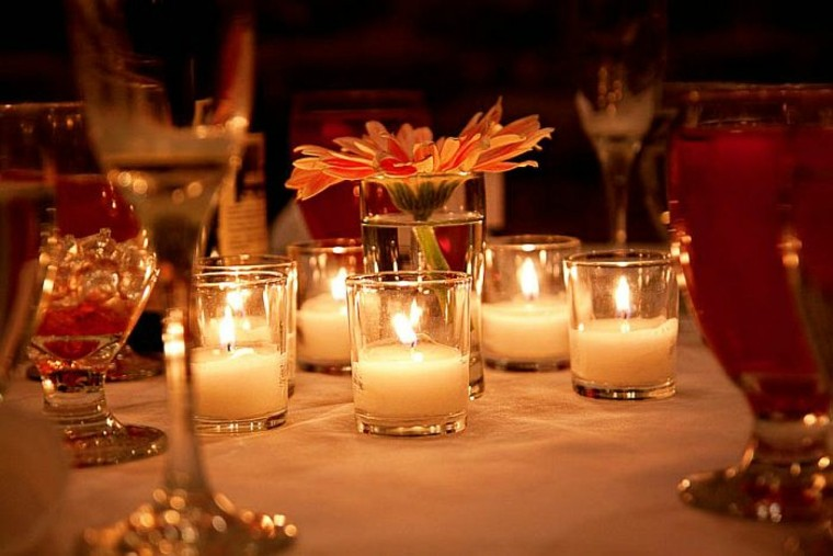 arreglos florales vaso viejo jarron romantico flor