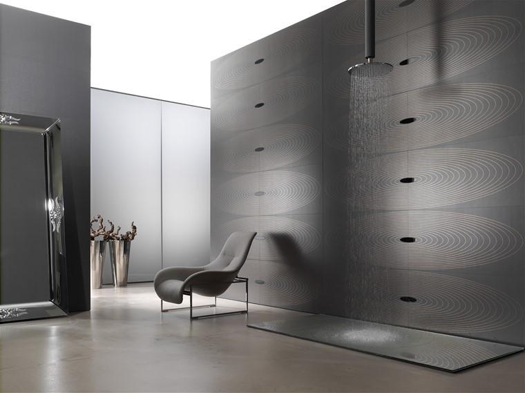 Decoracion De Baños Techos:Decoración baños con duchas de diseño últimas tendencias