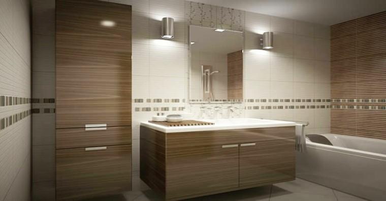 baños baratos link muebles laminado