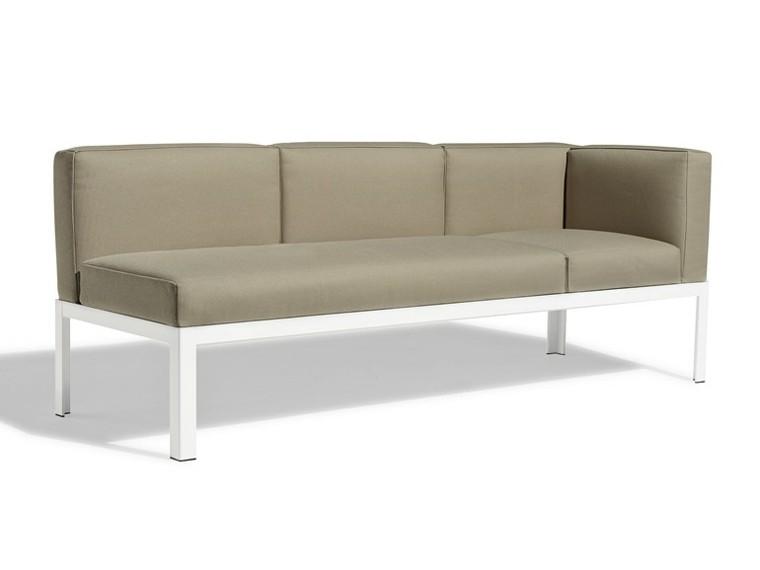bivaq sofa grande beige moderno