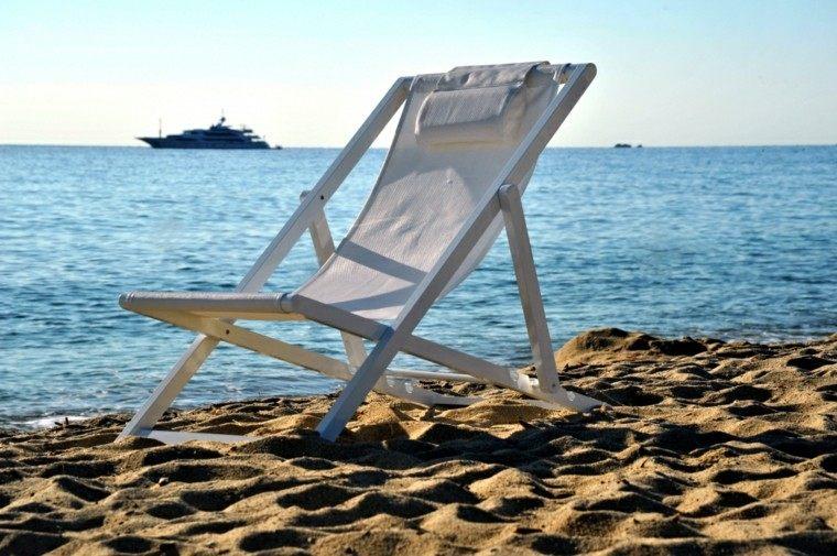 blanca madera ligera portatil arena barco
