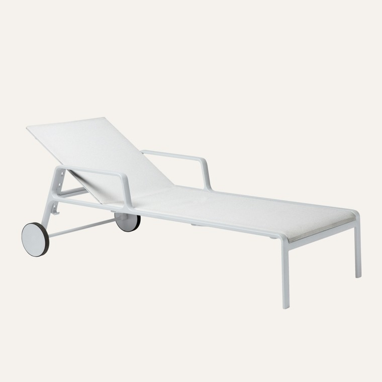 blanco aluminio acrilico porotex ruedas