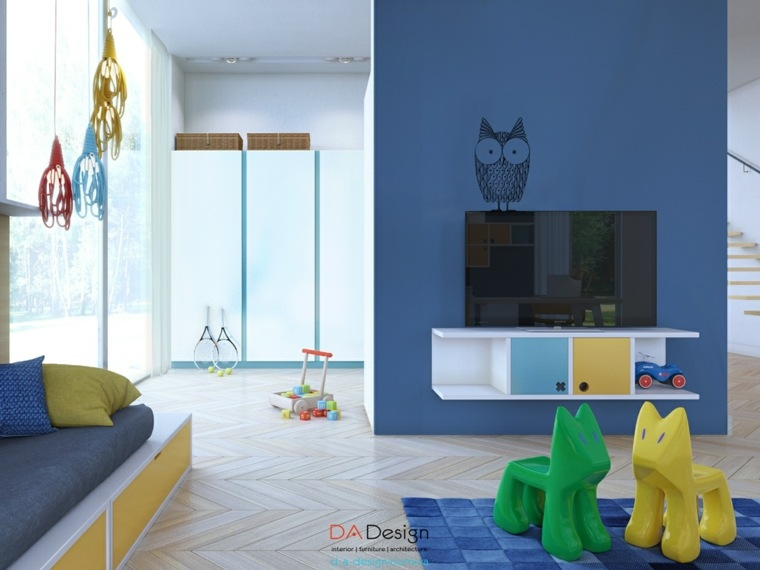 Dormitorios juveniles con lo ltimo en tendencias - Lo ultimo en decoracion de paredes ...