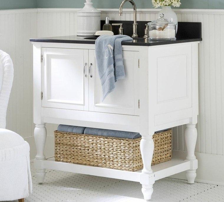 cabinete pequeño baño sales gavetero