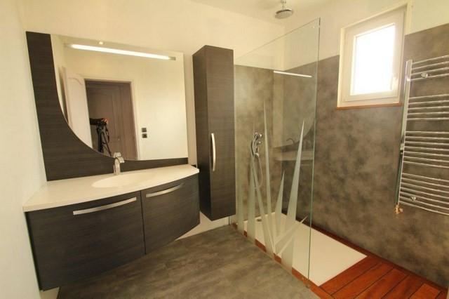 calido espejo ducha cabina moderna ventana