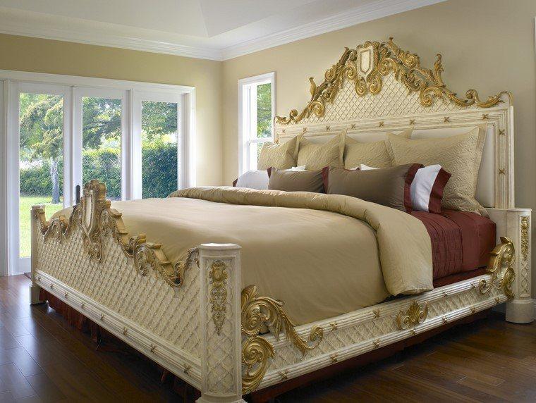 Relax supremo en camas super c modas y modernas - Camas grandes ...