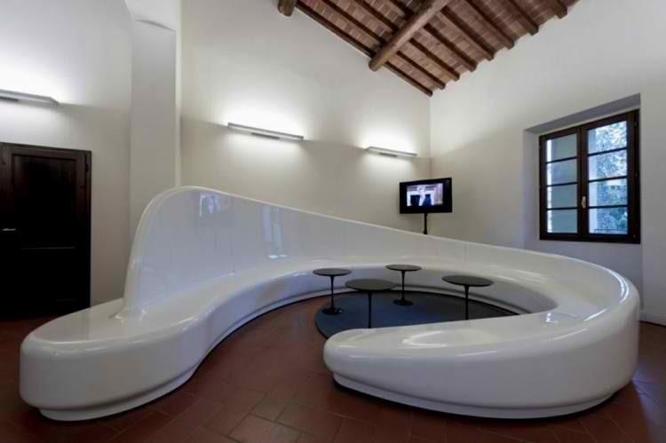 canape diseño minimalista sillas moderno