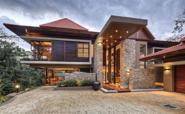 inspiraci n zen para las casas de dise o oriental