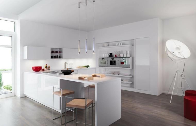 Ideas Originales Para Cocinas - Arquitectura Del Hogar - Serart.net