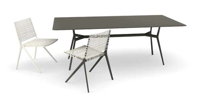 coleccion sillas modernas estilo perfectas diseño exterior