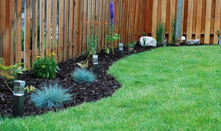 Como dise ar un jardin ideas que no puedes ignorar - Disenar un jardin rustico ...