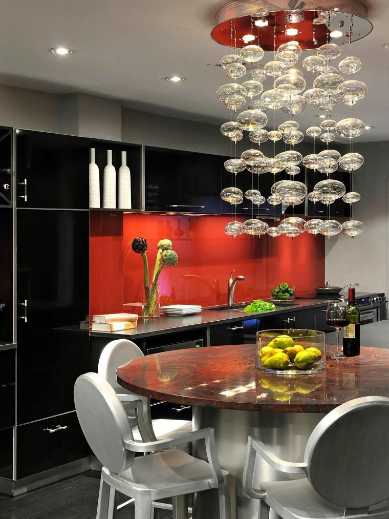 Como dise ar una cocina consejos utiles y provechosos for Disenar muebles de cocina online