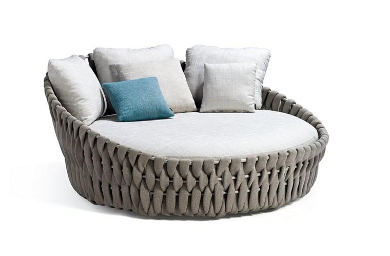 el mundo del lujo que marca tendencias atemporales - - Muebles De Jardin De Diseno