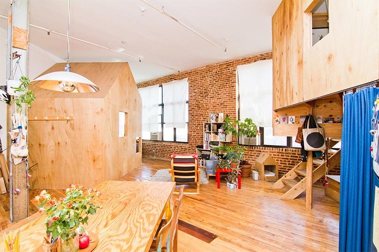 crea habitacion pequena estudio amplio bonitas ideas