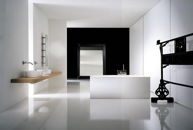 cuartos de baño lavabos iluminacion diseño