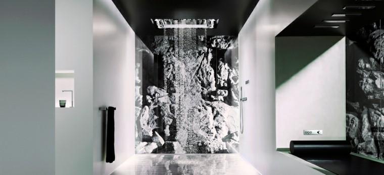 cuartos de baño modernos ducha moderna amplio
