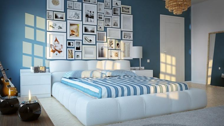 Decoracion infantil para los dormitorios y habitaciones for Decoracion habitacion juvenil nino