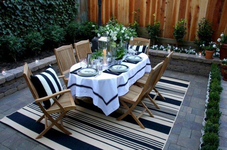 Decoraci n de terrazas para fiestas diversi n garantizada - Arreglo de terrazas ...