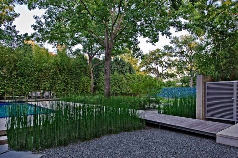 Arquitectura y dise o de jardines modernos - Paisajismo jardines exteriores ...