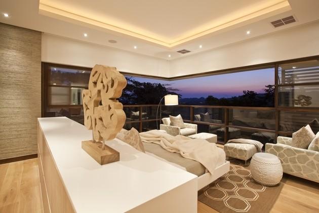 diseño interiores estilo zen
